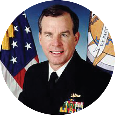 Admiral Tom Fargo