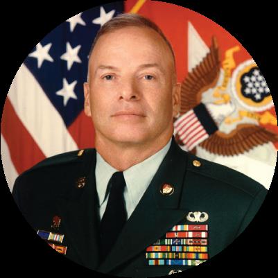 Sergeant Major Jack L. Tilley