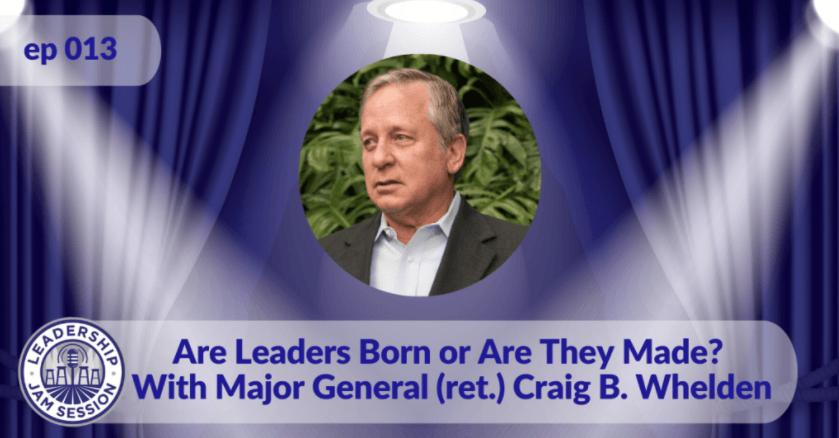 Sarto Leadership Podcast