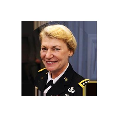 GENERAL Ann Dunwoody, U.S. Army (Retired); America's First Female Four-star General