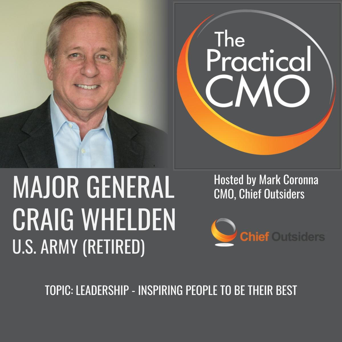 The Practical CMO Podcast