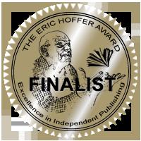 Eric Hoffer Award Medal